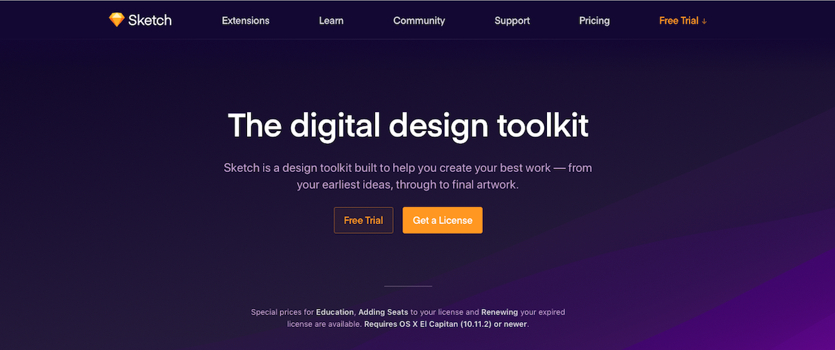 How Sketch and InVision Are Phasing Out Adobe Creative Cloud