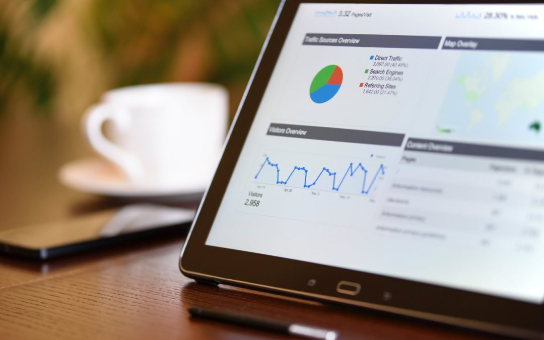 5 Best Website Key Performance Indicators To Pay Attention To