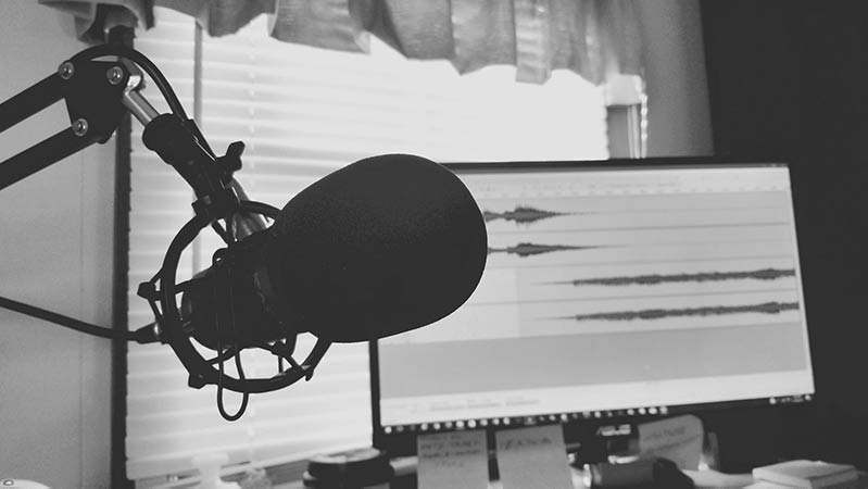 Digital Marketing Podcasts for Creative Professionals
